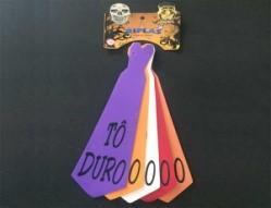 Gravata Tô Duro em EVA