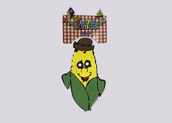 Painel Espiga de Milho