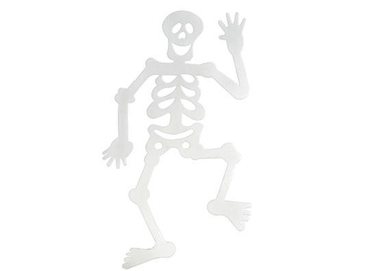 Painel Esqueleto Grande