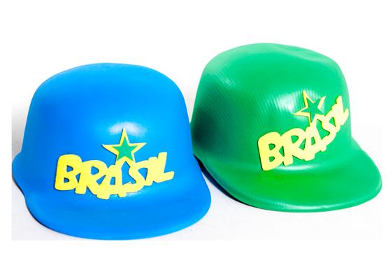 BONÉ BRASIL SORTIDO