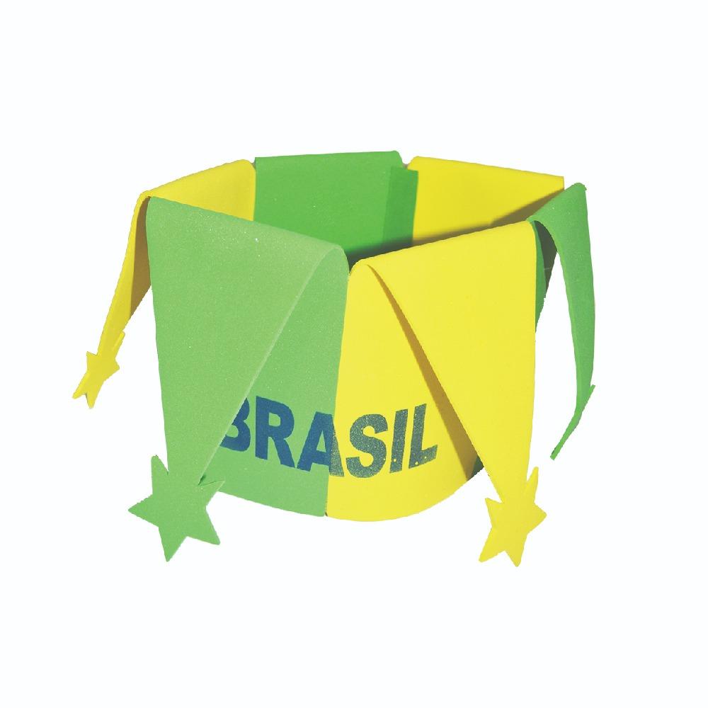 CHAPÉU BOBO DA CORTE BRASIL