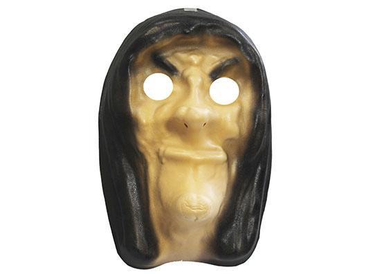 Mascara Bruxinha
