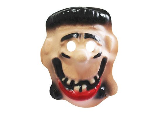 Máscara Malucão em EVA